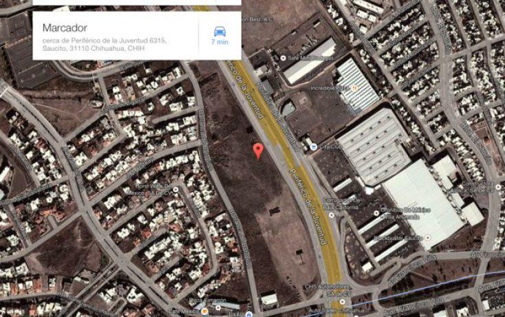 Foto de terreno comercial en renta en, francisco villa, hidalgo del parral, chihuahua, 1694328 no 03