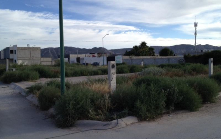 Foto de terreno habitacional en venta en, francisco villa independiente, torreón, coahuila de zaragoza, 900405 no 01