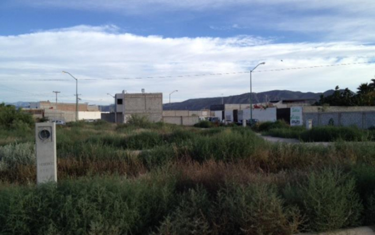 Foto de terreno habitacional en venta en, francisco villa independiente, torreón, coahuila de zaragoza, 900405 no 03