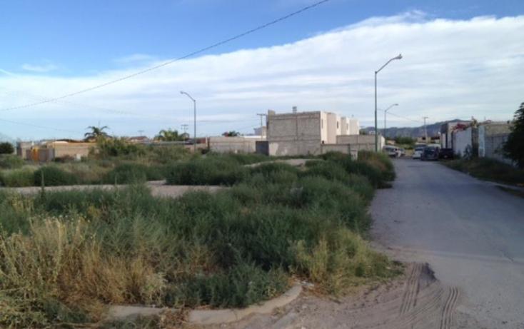 Foto de terreno habitacional en venta en, francisco villa independiente, torreón, coahuila de zaragoza, 900405 no 04