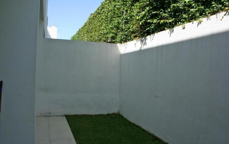 Foto de casa en venta en francisco villa , lomas de trujillo, emiliano zapata, morelos, 2040754 No. 19
