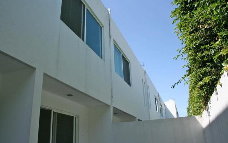 Foto de casa en venta en francisco villa , lomas de trujillo, emiliano zapata, morelos, 2040754 No. 21