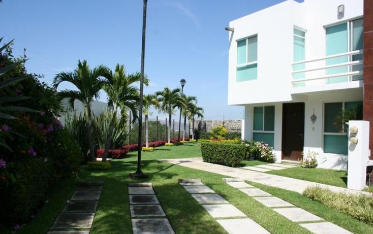 Foto de casa en venta en  , lomas de trujillo, emiliano zapata, morelos, 2040754 No. 22