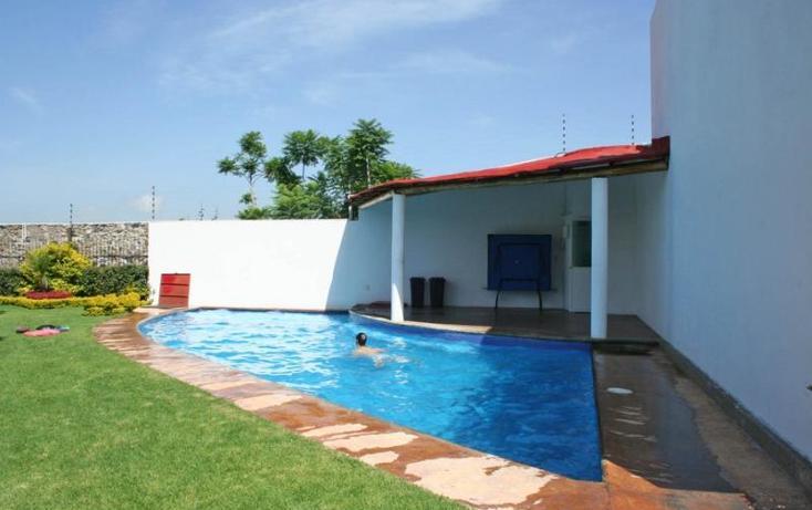 Foto de casa en venta en  , lomas de trujillo, emiliano zapata, morelos, 2040754 No. 24