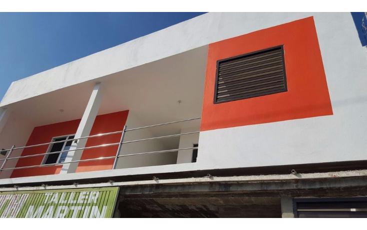 Foto de edificio en renta en  , francisco villa, mazatlán, sinaloa, 943275 No. 02