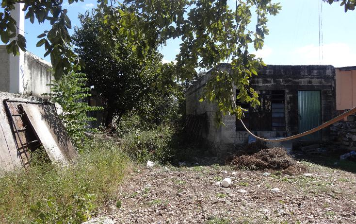 Foto de terreno habitacional en venta en  , francisco villa, mérida, yucatán, 1146195 No. 03