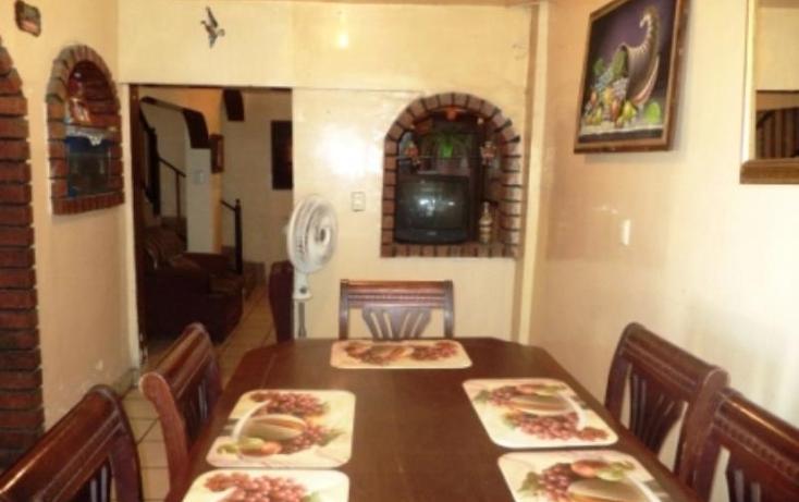 Foto de casa en venta en  , francisco villa poniente, torreón, coahuila de zaragoza, 517817 No. 02