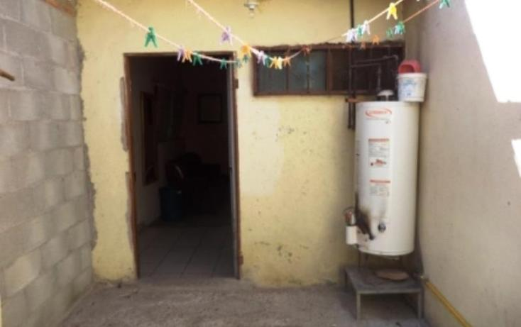 Foto de casa en venta en  , francisco villa poniente, torreón, coahuila de zaragoza, 517817 No. 08