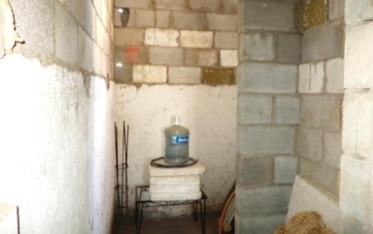 Foto de casa en venta en  , francisco villa poniente, torreón, coahuila de zaragoza, 517817 No. 13