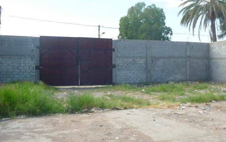 Foto de terreno comercial en venta en  , francisco villa poniente, torreón, coahuila de zaragoza, 522781 No. 06