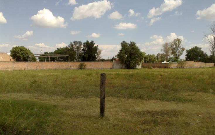 Foto de terreno habitacional en venta en francisco villa s/n , san ignacio, aguascalientes, aguascalientes, 1713616 No. 04