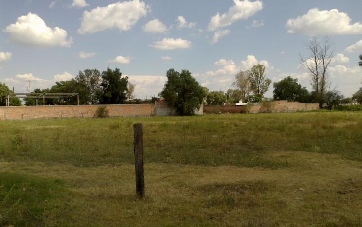 Foto de terreno habitacional en venta en francisco villa s/n , san ignacio, aguascalientes, aguascalientes, 1713616 No. 05
