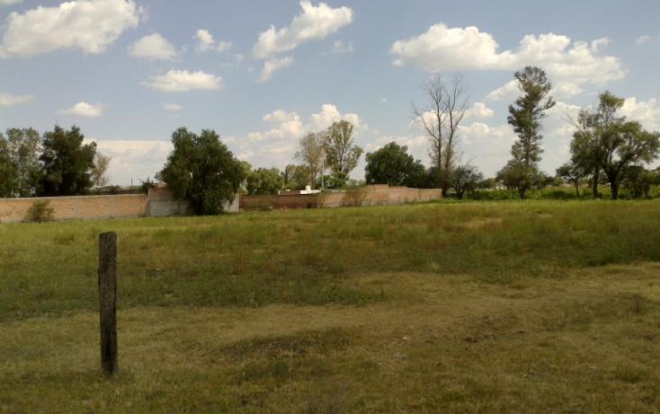 Foto de terreno habitacional en venta en francisco villa s/n , san ignacio, aguascalientes, aguascalientes, 1713616 No. 06
