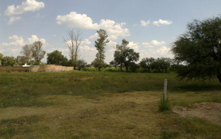 Foto de terreno habitacional en venta en francisco villa sn, san ignacio, aguascalientes, aguascalientes, 1713616 no 09