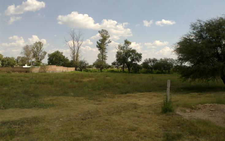 Foto de terreno habitacional en venta en francisco villa s/n , san ignacio, aguascalientes, aguascalientes, 1713616 No. 09