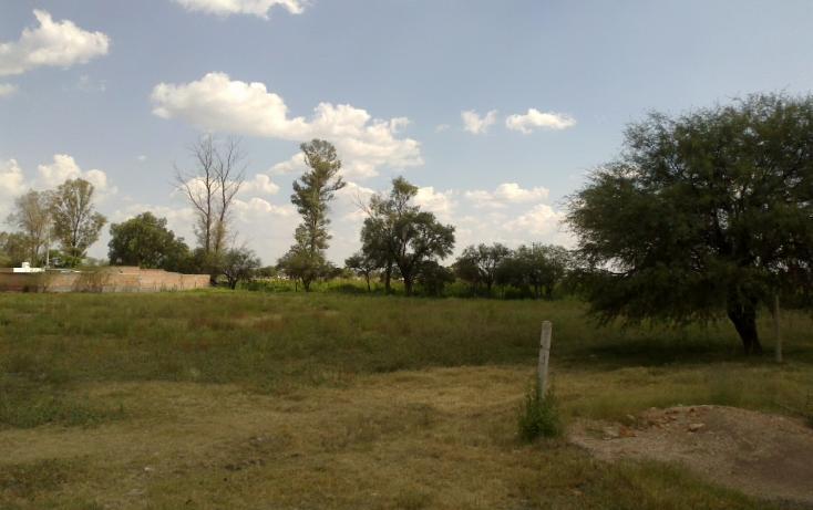 Foto de terreno habitacional en venta en francisco villa sn, san ignacio, aguascalientes, aguascalientes, 1713616 no 10