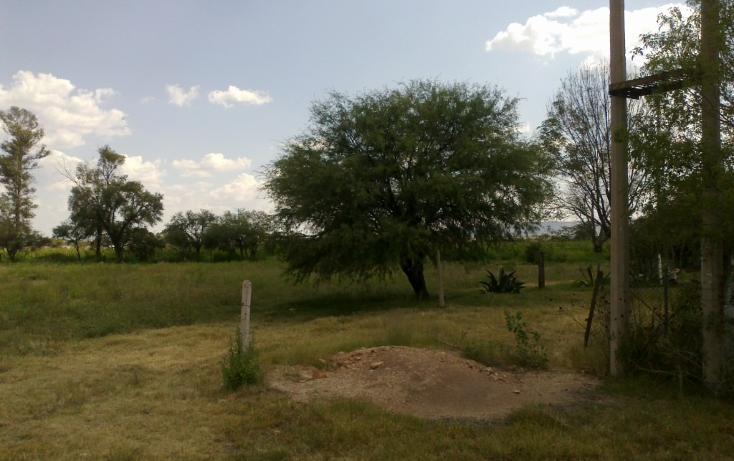 Foto de terreno habitacional en venta en francisco villa sn, san ignacio, aguascalientes, aguascalientes, 1713616 no 11
