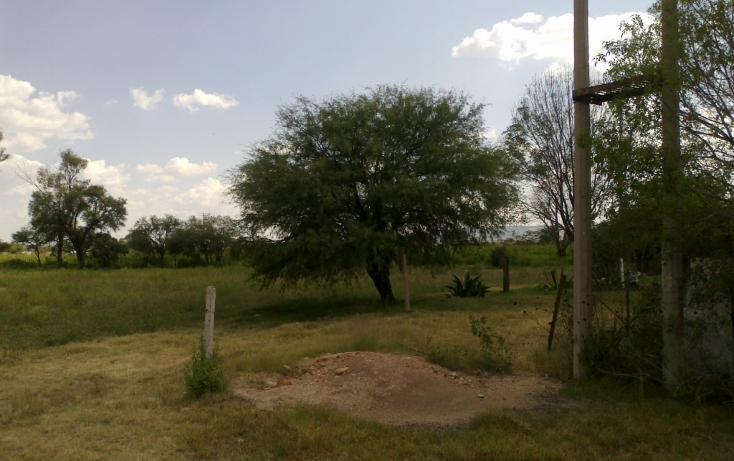 Foto de terreno habitacional en venta en francisco villa sn, san ignacio, aguascalientes, aguascalientes, 1713616 no 13