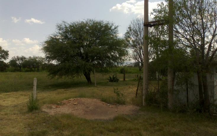 Foto de terreno habitacional en venta en francisco villa sn, san ignacio, aguascalientes, aguascalientes, 1713616 no 14