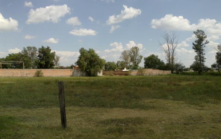 Foto de terreno habitacional en venta en francisco villa sn, san ignacio, aguascalientes, aguascalientes, 1713616 no 17