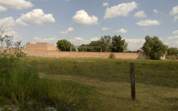 Foto de terreno habitacional en venta en francisco villa sn, san ignacio, aguascalientes, aguascalientes, 1713616 no 18