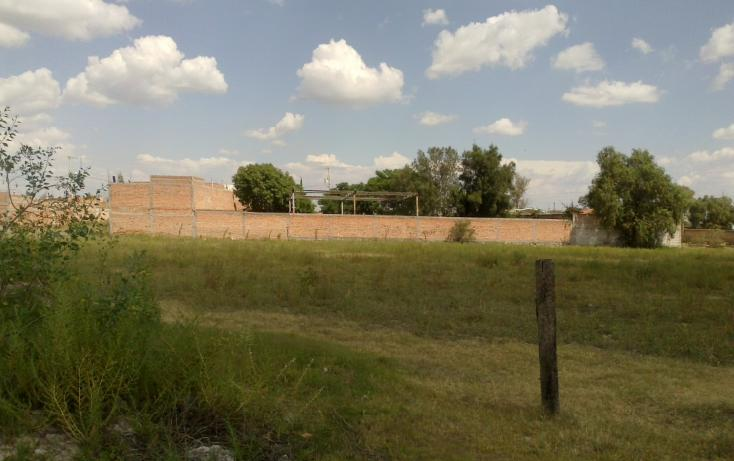 Foto de terreno habitacional en venta en francisco villa s/n , san ignacio, aguascalientes, aguascalientes, 1713616 No. 18