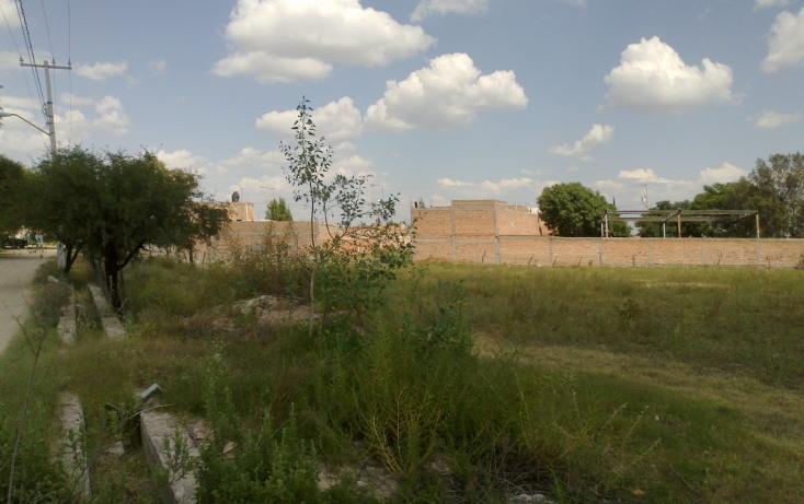 Foto de terreno habitacional en venta en francisco villa s/n , san ignacio, aguascalientes, aguascalientes, 1713616 No. 19