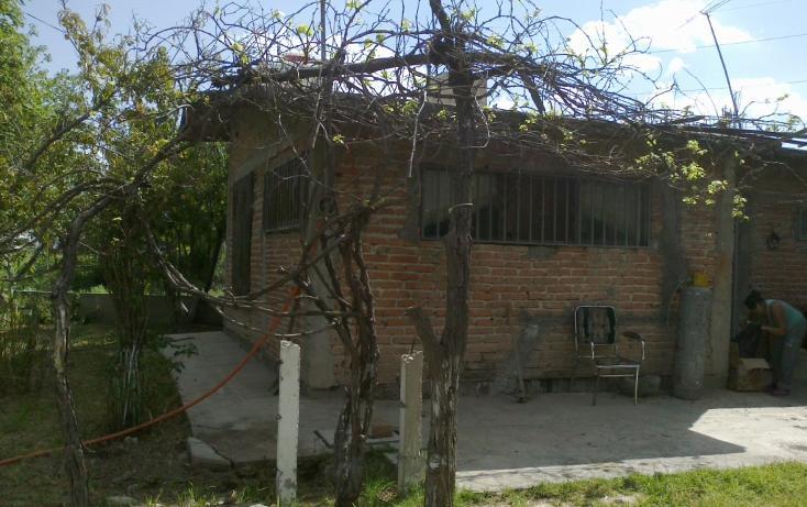 Foto de terreno habitacional en venta en francisco villa s/n , san ignacio, aguascalientes, aguascalientes, 1713616 No. 21