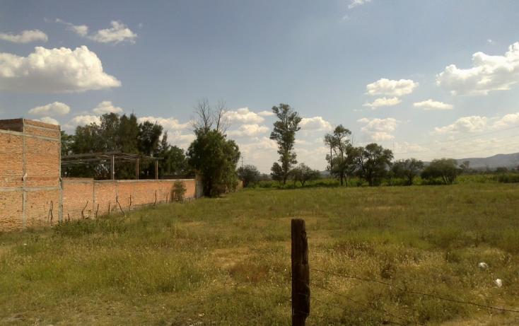 Foto de terreno habitacional en venta en francisco villa s/n , san ignacio, aguascalientes, aguascalientes, 1713616 No. 23