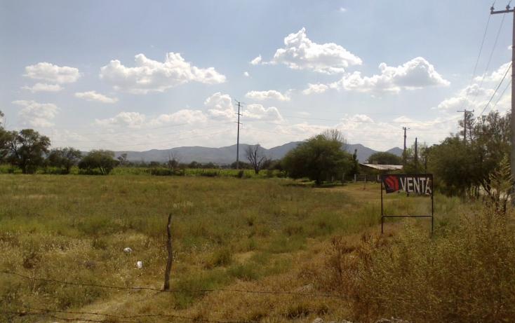 Foto de terreno habitacional en venta en francisco villa s/n , san ignacio, aguascalientes, aguascalientes, 1713616 No. 26