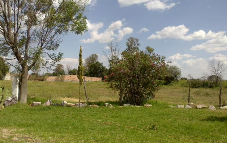 Foto de terreno habitacional en venta en francisco villa sn, san ignacio, aguascalientes, aguascalientes, 1713616 no 27