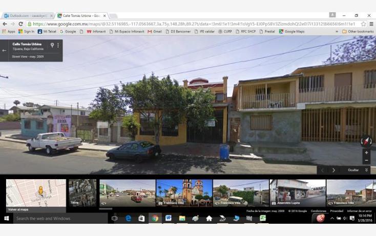 Foto de casa en venta en  , francisco villa, tijuana, baja california, 2032126 No. 07
