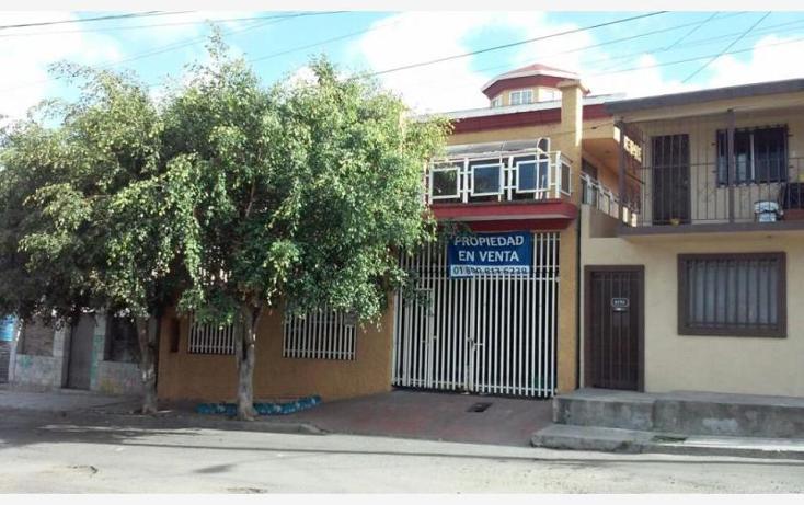 Foto de casa en venta en  , francisco villa, tijuana, baja california, 2032126 No. 08