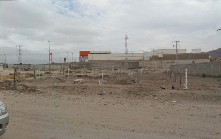 Foto de terreno habitacional en venta en, francisco villa, tijuana, baja california norte, 1202729 no 10