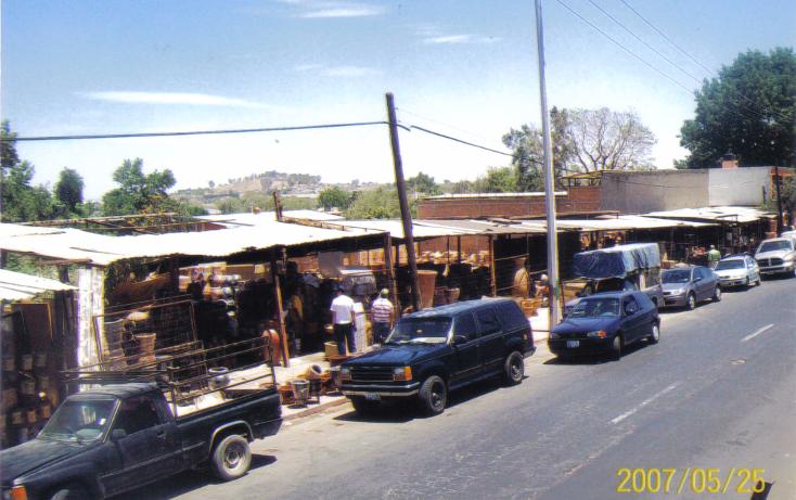 Foto de terreno comercial en venta en  , francisco villa, tonal?, jalisco, 1739566 No. 03
