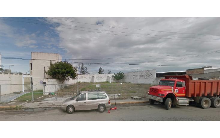 Foto de terreno comercial en renta en  , francisco villa, veracruz, veracruz de ignacio de la llave, 1548338 No. 01