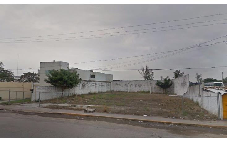 Foto de terreno comercial en renta en  , francisco villa, veracruz, veracruz de ignacio de la llave, 1548338 No. 03