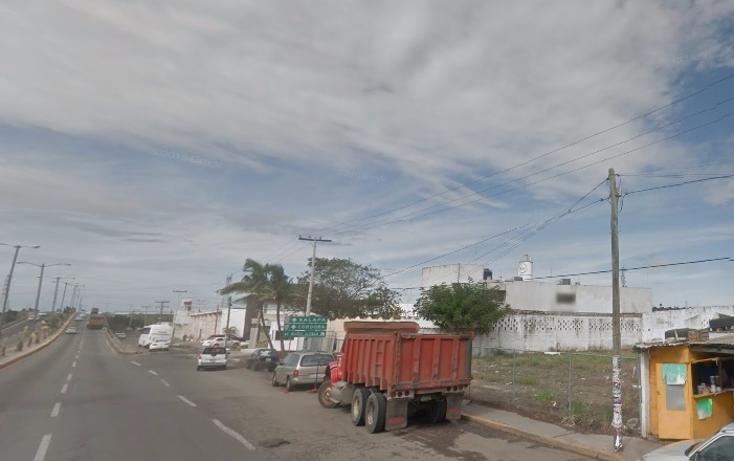 Foto de terreno comercial en renta en  , francisco villa, veracruz, veracruz de ignacio de la llave, 1548338 No. 04