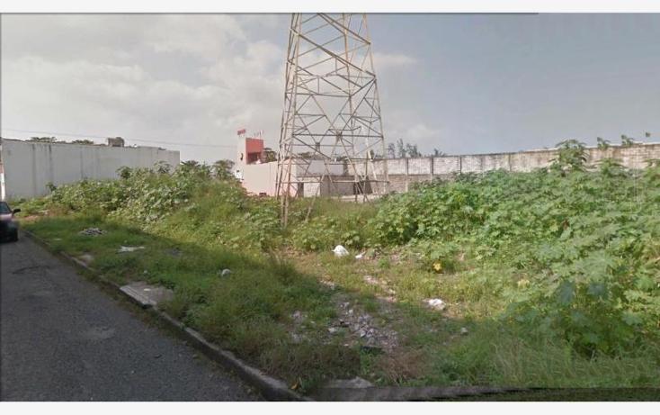 Foto de terreno comercial en venta en  , francisco villa, veracruz, veracruz de ignacio de la llave, 1574688 No. 01