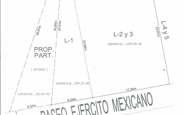 Foto de terreno comercial en renta en  , francisco villa, veracruz, veracruz de ignacio de la llave, 2626830 No. 02