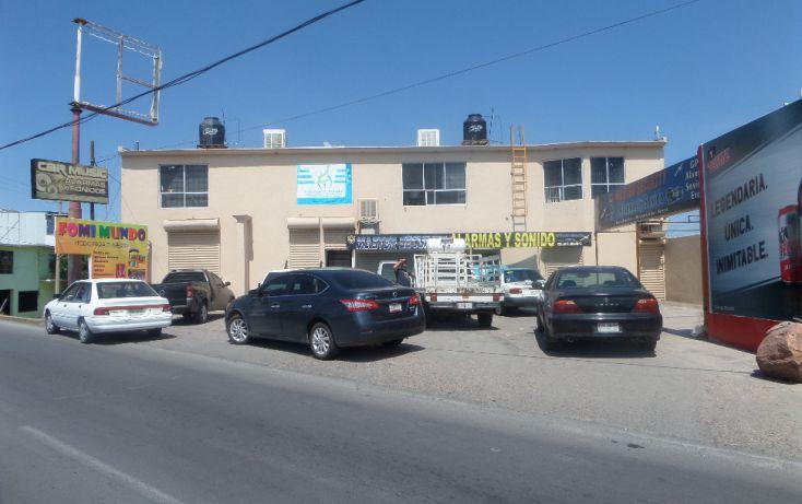 Foto de local en venta en, francisco villa villa vieja y villa nueva, chihuahua, chihuahua, 1315937 no 01