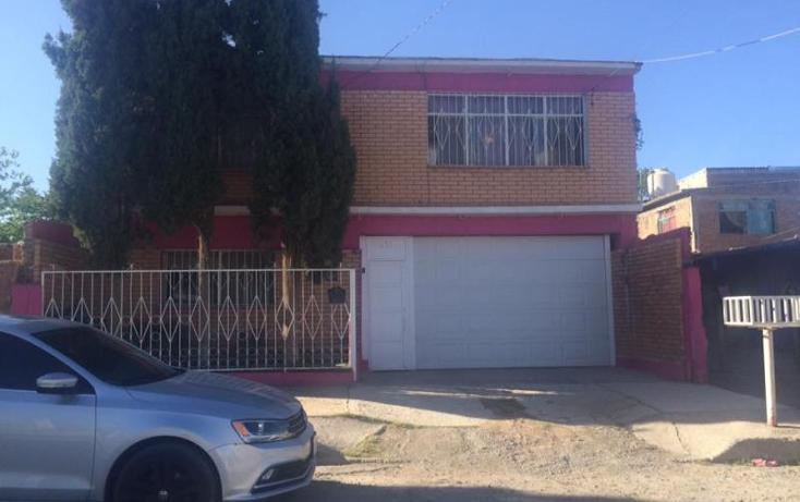 Foto de casa en venta en  , francisco villa (villa vieja y villa nueva), chihuahua, chihuahua, 1798246 No. 01