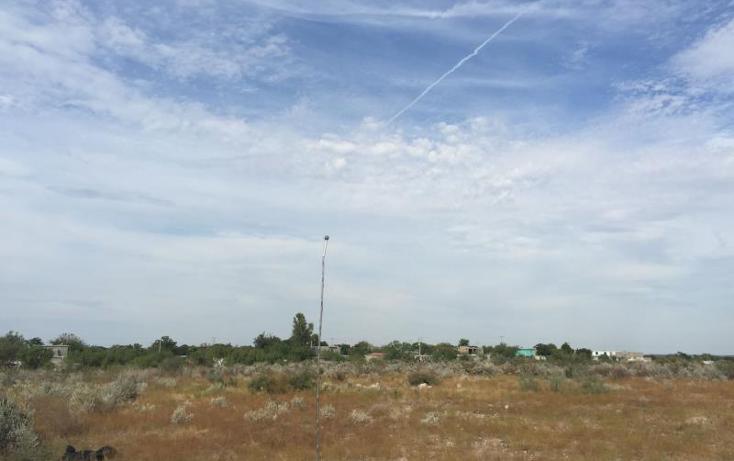 Foto de terreno habitacional en venta en  0, ejido piedras negras, piedras negras, coahuila de zaragoza, 1379719 No. 02