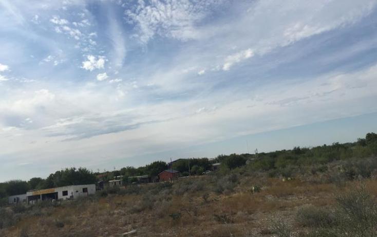 Foto de terreno habitacional en venta en  0, ejido piedras negras, piedras negras, coahuila de zaragoza, 1379719 No. 05