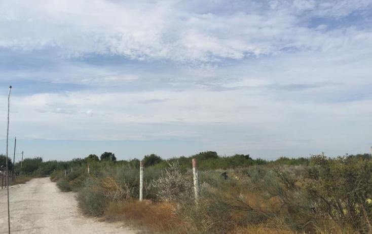 Foto de terreno habitacional en venta en  0, ejido piedras negras, piedras negras, coahuila de zaragoza, 1379719 No. 06