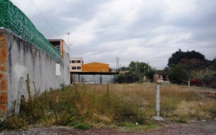 Foto de terreno habitacional en venta en, francisco villa, yautepec, morelos, 1209105 no 01