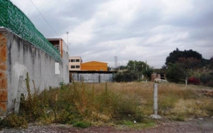 Foto de terreno habitacional en venta en  , francisco villa, yautepec, morelos, 1209105 No. 01