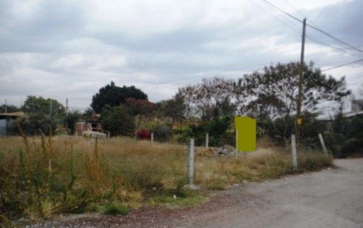 Foto de terreno habitacional en venta en, francisco villa, yautepec, morelos, 1209105 no 02