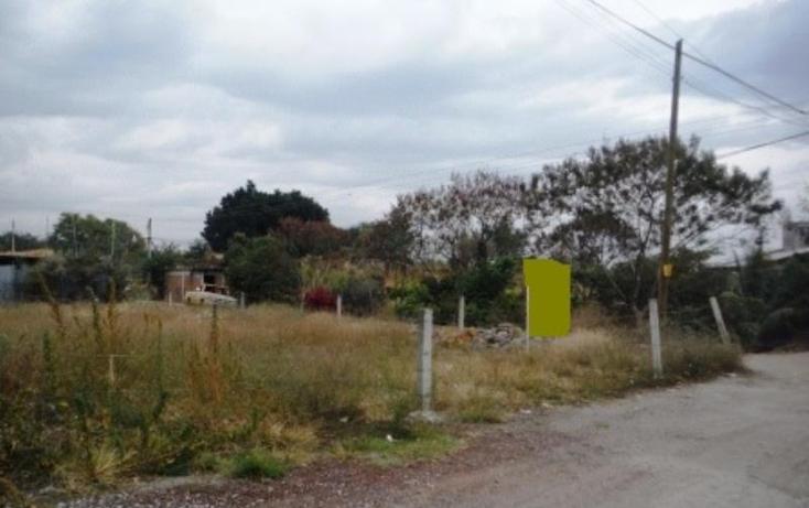 Foto de terreno habitacional en venta en  , francisco villa, yautepec, morelos, 1209105 No. 02