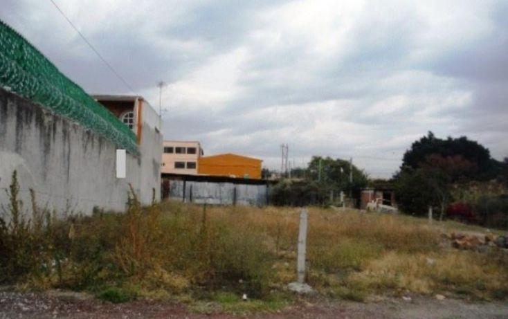 Foto de terreno habitacional en venta en, francisco villa, yautepec, morelos, 1209105 no 03